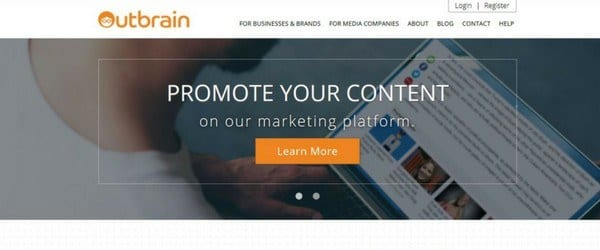 content-marketing-tools-outbrain